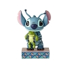 Disney Traditions by Jim Shore - Stitch Personality Pose