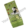 Disney Kitchen Towel - Chef de Cuisine Mickey Mouse Terrycloth