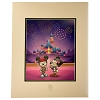 Disney Artist Print - Jerrod Maruyama -  Hipsters Forever - 16x20