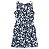 Disney Boutique Women's Dress - Mickey and Minnie Mouse Hearts