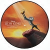 Disney Vinyl Record - Songs from The Lion King