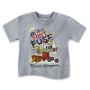 Disney Child Shirt - Pirates of the Caribbean Donald Duck Tee