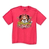 Disney Child Shirt - Pirates- Mickey Mouse