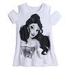 Disney Tee for Women Shirt - Belle Fashion Tee by Disney Boutique