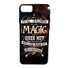 Universal Customized Phone Case - Just Because You're Allowed Magic