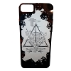 Universal Customized Phone Case - Deathly Hallows White