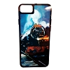 Universal Customized Phone Case - Hogwarts Express Painting