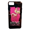 Universal Customized Phone Case - Attitude to Spare