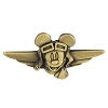 Disney Mickey Pin - Mickey Aviator