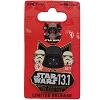 Disney Pin - Star Wars Half Marathon 2017 - Dark Side - 13.1 Logo