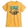 Disney Adult Shirt - YesterEars - Seabase Alpha Tee - Limited Release