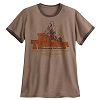 Disney Adult Shirt - YesterEars- Big Thunder Mountain Railroad Tee