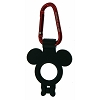 Disney Lanyard Belt Clip - Water Bottle Holder - Minnie Mouse Ears