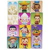 Disney Magnet Set - Happiest Cruise by Jerrod Maruyama