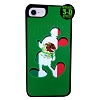 Disney Customized Phone Case - Mexico Flag Mickey Mouse Silhouette