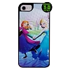 Disney Customized Phone Case - Frozen - Anna and Elsa 3D