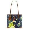 Disney Dooney & Bourke Bag - Tiana Tote