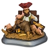 Disney Figurine - Pirates of the Caribbean 50th Anniversary