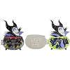 Disney Pin - 2017 Mickey's Halloween Party - Maleficent