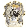 Disney Pin - 2017 Mickey's Halloween Party - Villains Spooktacular