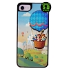 Disney Customized Phone Case - Mickey and Pals Hot Air Balloon 3D