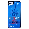Disney Customized Phone Case - Mickey Mouse Established 28