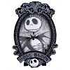 Disney Photo Frame - Nightmare Before Christmas Jack Skellington