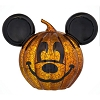 Disney Halloween Decor - Mickey Light-Up Pumpkin