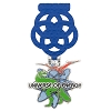 Disney Epcot Pin - 35th Anniversary Countdown - Universe of Energy