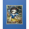 Disney Deluxe Artist Print - Snow White in the Forest Becket-Griffith