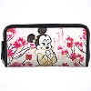 Disney Boutique Wallet - Minnie Mouse Cherry Blossom