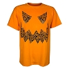 Disney ADULT Shirt - 2017 Halloween Jack O'Lantern Face Tee