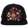 Disney Baseball Cap - Mickey Mouse Halloween Spider Web