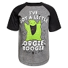 Disney Child Shirt - Oogie Boogie Tee for Toddlers