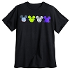 Disney Adult Shirt - Mickey Mouse Icon Halloween Tee