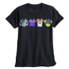 Disney Adult Shirt - Minnie Mouse Icon Halloween Tee for Women