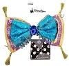 Disney Ears Headband Bow - Aladdin - Princess Jasmine Bow