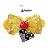 Disney Ears Headband - Beauty and the Beast - Princess Belle Bow
