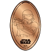 Disney Pressed Penny - Star Wars - Stormtrooper