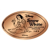 Disney Pressed Penny - Snow White Set - Snow White