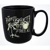 Disney Coffee Cup Mug - Haunted Mansion Hatbox Ghost - Maddest Hatter