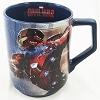 Disney Coffee Cup Mug - Marvel Avengers - Captain America - Civil War
