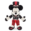 Disney Plush - Halloween Mickey Mouse with Spider Hat - 9