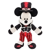 Disney Plush - Halloween Mickey Mouse with Spider Hat