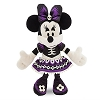 Disney Plush - Halloween Minnie Mouse in Skeleton Dress - 9