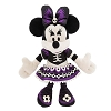 Disney Plush - Halloween Minnie Mouse in Skeleton Dress