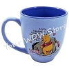 Disney Coffee Cup Mug - Epcot World Showcase UK - Pooh and Eeyore