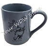 Disney Coffee Cup Mug - Winnie the Pooh Any Day Spent With You