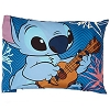 Disney Pillowcases Set - Lilo & Stitch Ukulele