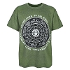 Disney Adult Shirt - Haunted Mansion Madame Leota Tee